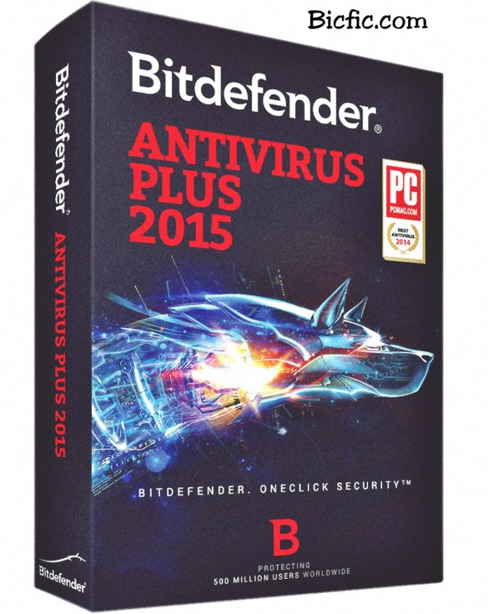 BitDefender Antivirus 2015 full Latest Crack