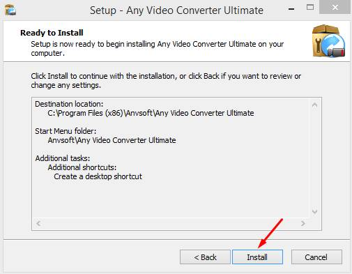 any video converter registration code Pic 5