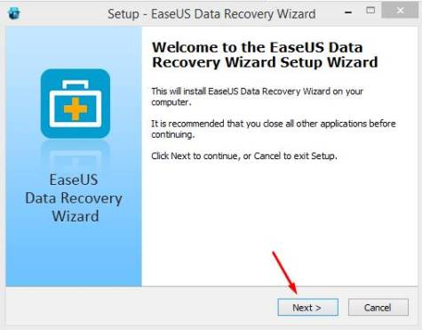 easeus data recovery wizard crack pic 1