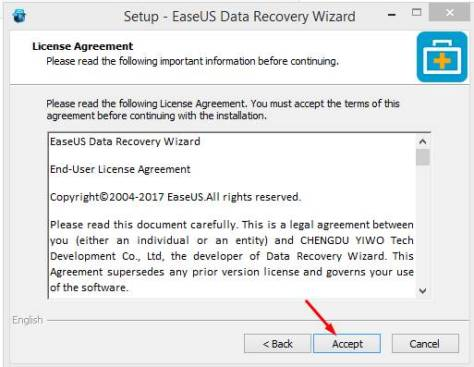 easeus data recovery wizard serial pic 2