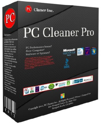 PC Cleaner Pro 2017 v14.0.17.1.19 Crack With Serial Key [Latest]