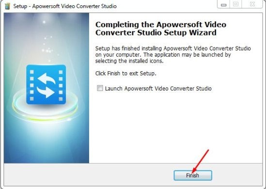 Apowersoft Video Converter Studio Serial Code Pic 8