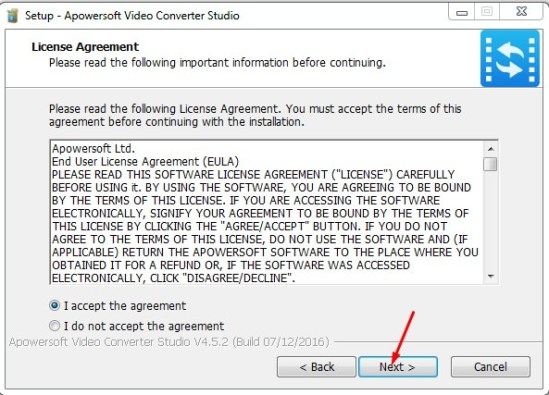 Apowersoft mkv Converter Studio registration code Pic 4