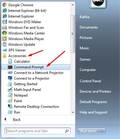 host file location windows 7 Pic 1