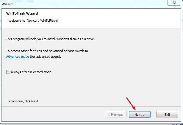 how to make bootable pendrive Pic 3