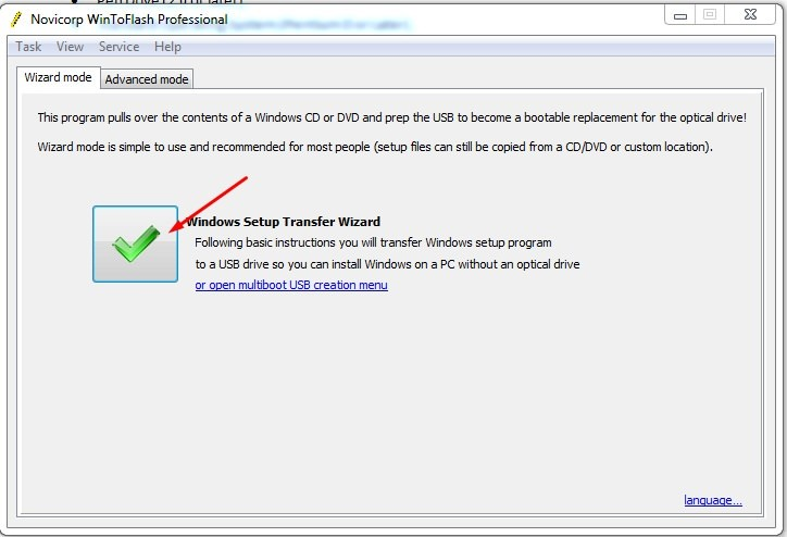 how to make bootable usb Pic 2