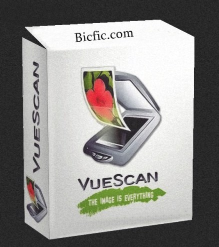 Latest Scanner VueScan Registration Code