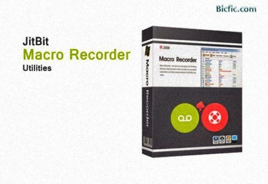 Macro Recorder Including Full Patch or Keygen