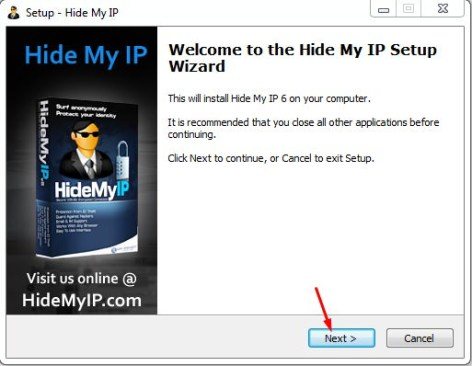 Hide My IP Premium 6 0 518 Crack + License Key is Here [2019