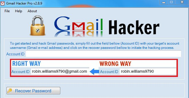 how to put icalendar link on gmail
