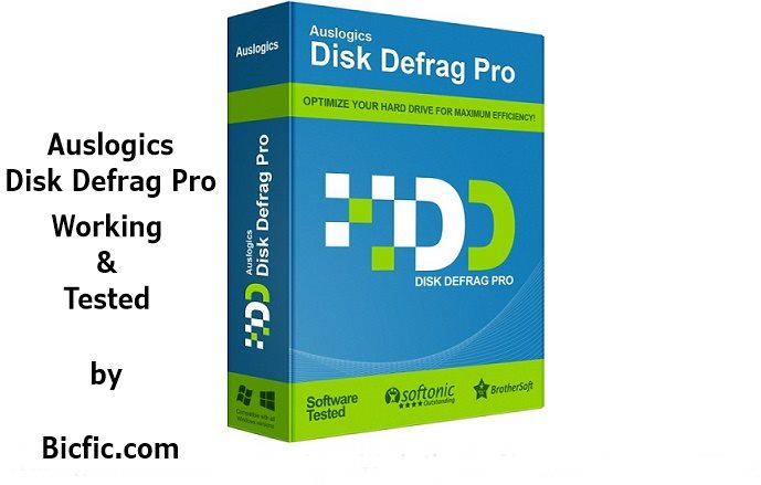 Auslogics Disk Defrag Pro Keygen incl Full Version