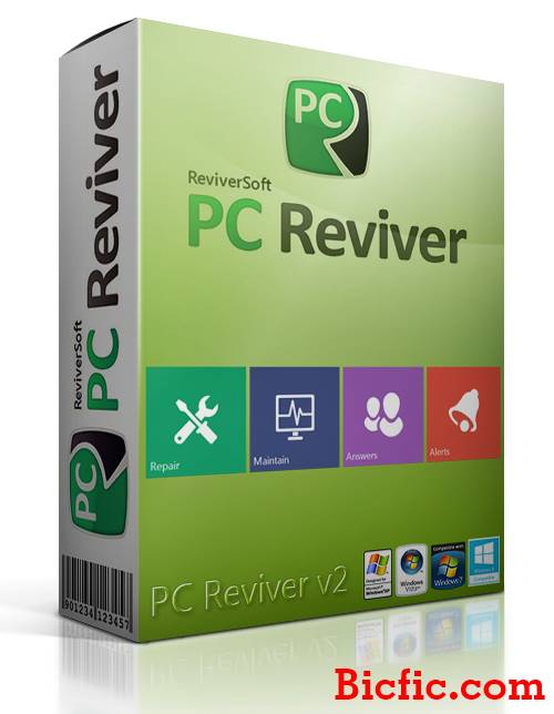 pc reviver crack