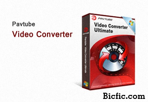 Pavtube Video Converter Keygen incl Full Version
