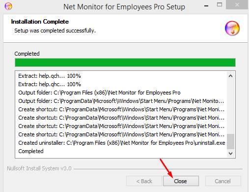 net monitor for employees pro 5.6.7 license key