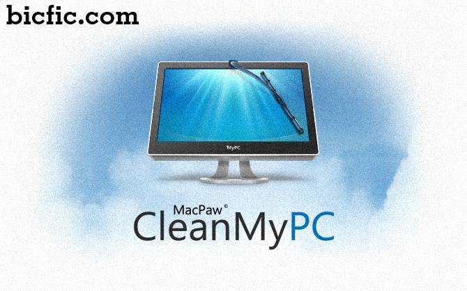 MacPaw CleanMyPC 1.8.3.623 Crack + Activation Number   | LifeTime Version