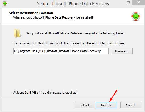 Jihosoft iPhone Data Recovery 8.1.4 Crack is Here !  LifeTime  BicFic