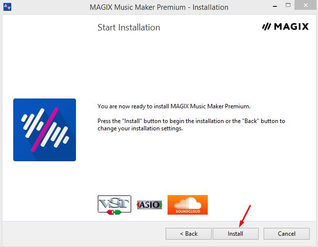 magix music maker 2017 serial number Pic 5