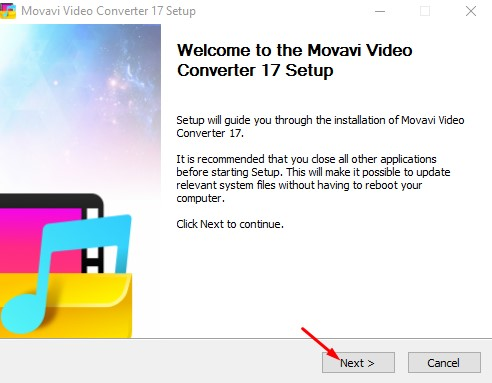 movavi video converter activation key Pic 1