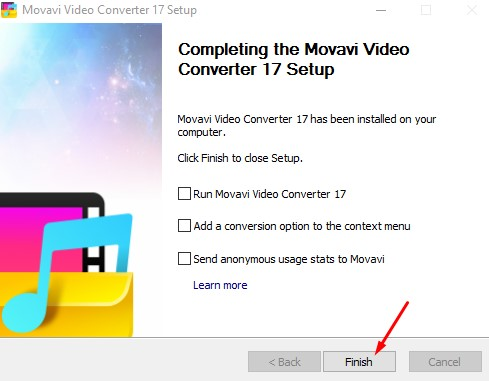 movavi video converter serial key Pic 5