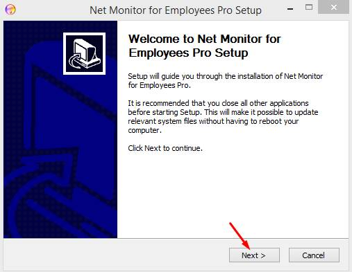 net monitor for employees professional keygen Pic 1