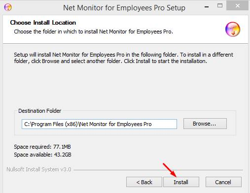 Net Monitor for Employees Professional 5.3.1 Crack is here! | Lifetime Version