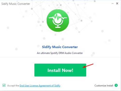 sidify music converter serial Pic 1