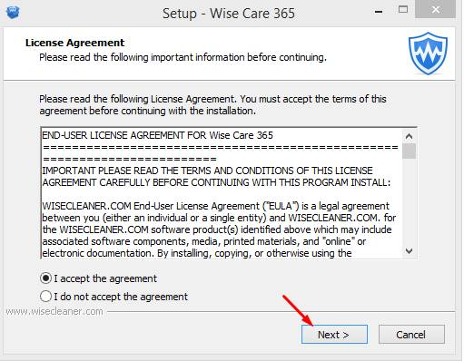 wise care 365 pro key Pic 1