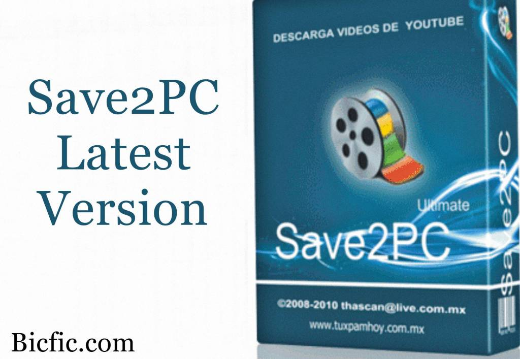 Save2PC Ultimate 5.48 Build 1555 Crack is Here! | Lifetime Version