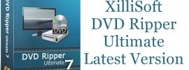 Xilisoft DVD Ripper Ultimate Crack