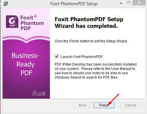 foxit phantompdf serial key number
