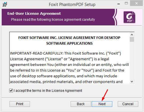 foxit phantompdf business key pic 2