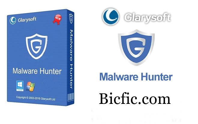 Glarysoft Malware Hunter Pro 1.31.0.52 Crack + Serial Key Full Version