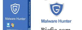 glarysoft malware hunter key