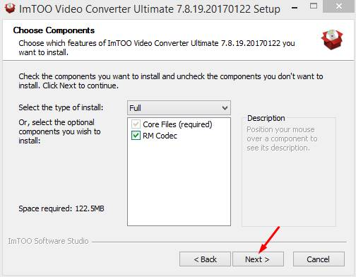 imtoo video converter ultimate serial key