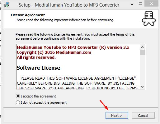 mediahuman youtube to mp3 converter key pic 1
