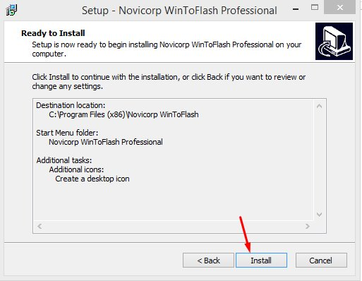 novicorp wintoflash key Pic 2