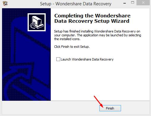 wondershare data recovery activation code Pic 6