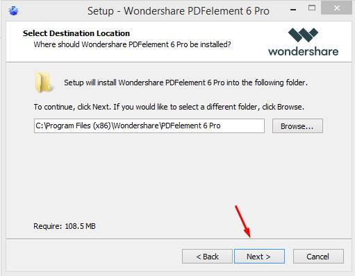 wondershare pdfelement keygen Pic 3