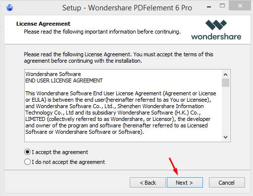 wondershare pdfelement registration code Pic 2