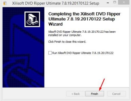 xilisoft dvd ripper ultimate registration code Pic 3