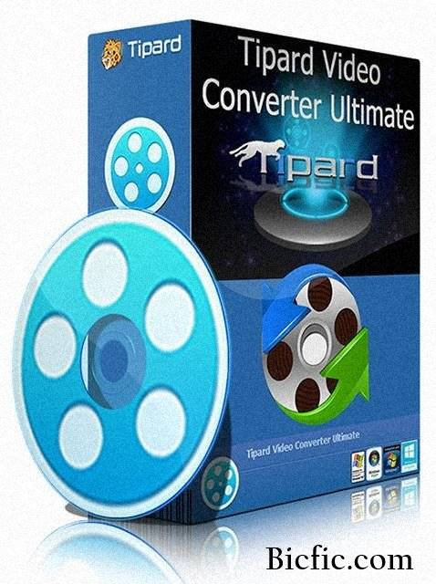 Tipard Video Converter Ultimate 9.2.6 Crack is Here ! | LifeTime
