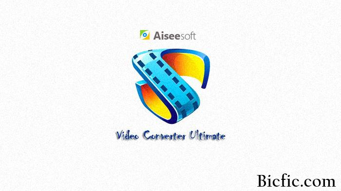 aiseesoft video converter ultimate crack