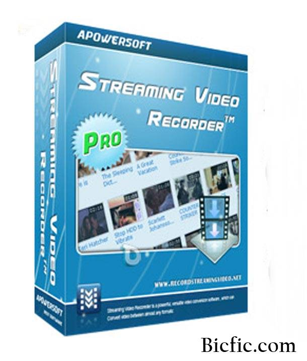 Apowersoft Streaming Video Recorder 6.1.5 Crack is Here ! | LifeTime