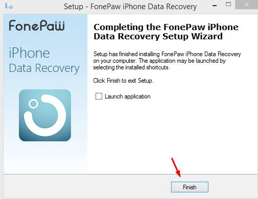fonepaw iphone data recovery serial key pic 2