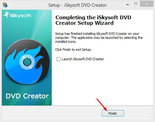 iskysoft dvd creator registration key pic 6
