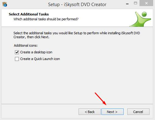 iskysoft dvd creator serial number pic 4
