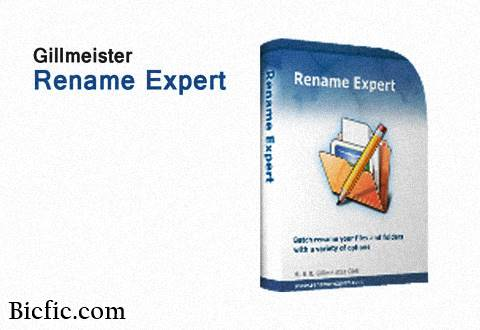 Gillmeister Rename Expert 5.12.6 Crack is Here ! | LifeTime Version