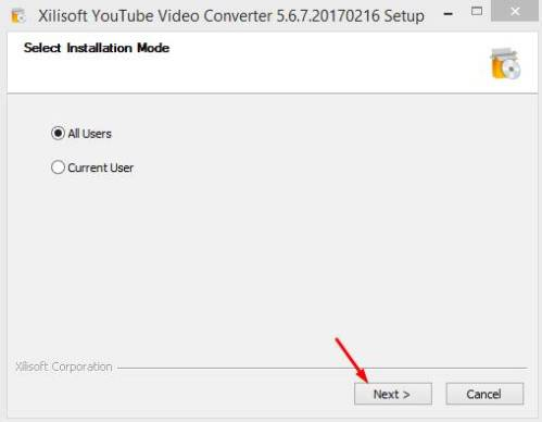 xilisoft youtube video converter serial pic 1