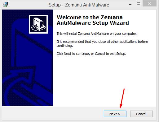 zemana antimalware key pic 1