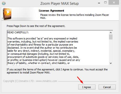 zoom player max serial key pic 1